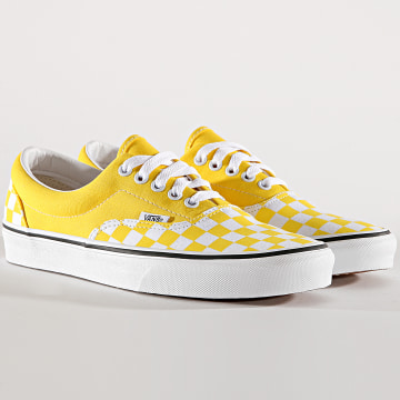 Vans - Baskets Era A4BV4VXL1 Bright Yellow
