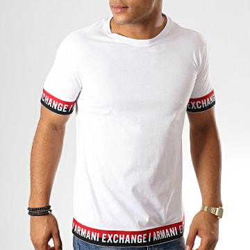 Tee Shirt 6GZM87-ZJBVZ Blanc