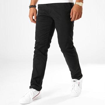 Celio - Pantalon Chino Pobelt Noir