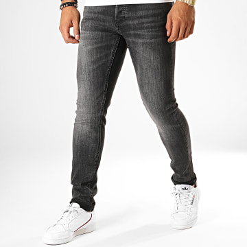 Jack And Jones - Jean Slim Glenn Noir