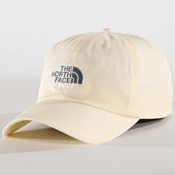 Casquette The Norm 355W91T Beige