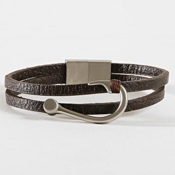 Aarhon - Bracelet 0280001 Marron