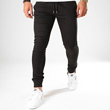 LBO - Jogger Pant Super Skinny 803 Noir