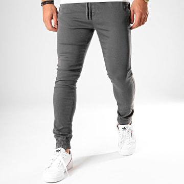 LBO - Jogger Pant Super Skinny 806 Gris