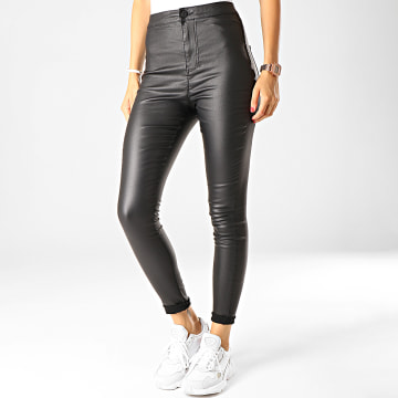 Pantalon Femme Ella Noir