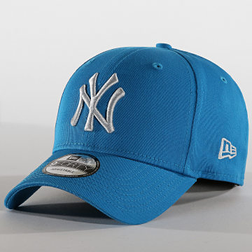 Casquette 9Forty League Essential 12040433 New York  Yankees Bleu