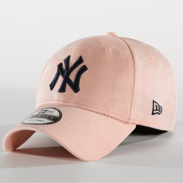 Casquette 9Forty Engineered Plus 12040597 New York Yankees Rose