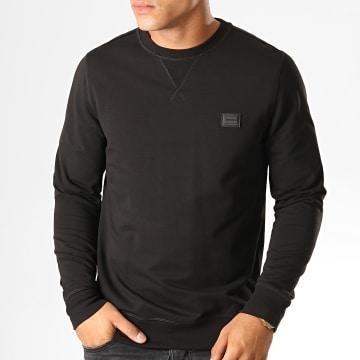 Antony Morato - Sweat Crewneck Abbigliamento MMFL00415 Noir