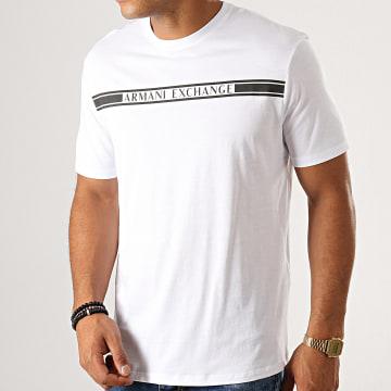 Tee Shirt 6GZTAU-ZJA5Z Blanc