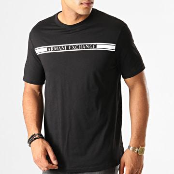 Tee Shirt 6GZTAU-ZJA5Z Noir