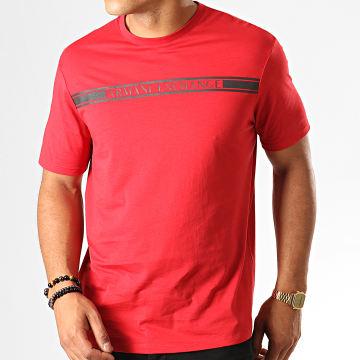 Tee Shirt 6GZTAU-ZJA5Z Rouge
