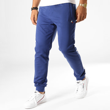 Pantalon Jogging Slim Essentials N1 1921041 Bleu Marine