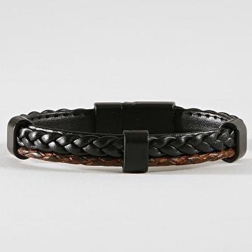 Bracelet 85 Noir