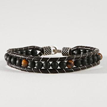 Bracelet 96 Noir
