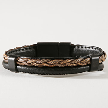 Bracelet 95 Noir