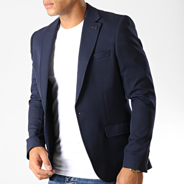 Classic Series - Veste Blazer 20162 Bleu Marine