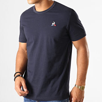 Tee Shirt Essentials Pronto 1922184 Bleu Marine