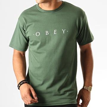 Tee Shirt Novel Vert