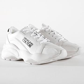 Versace Jeans Couture - Baskets Femme Linea Fondo Extreme Dis 3 E0VUBSI3 White