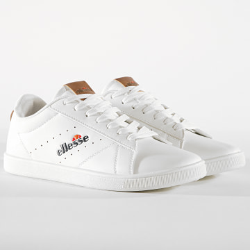 Ellesse - Baskets Edmond EL92M90435 White