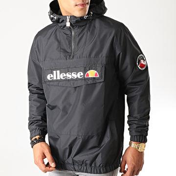 Ellesse - Coupe-Vent Col Zippé Mont 2 Oh SHS06040 Noir