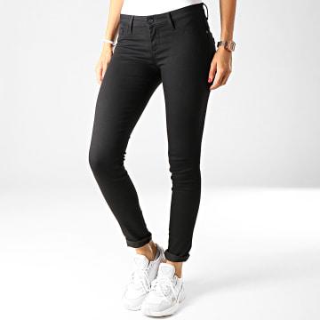 Jean Skinny Femme One Size Up Noir