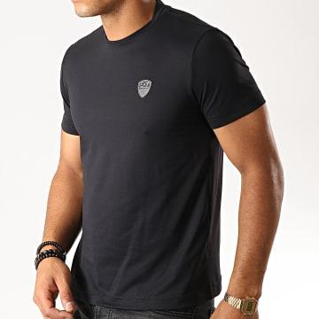 Tee Shirt 6GPT83-PJZ8Z Noir