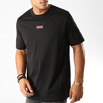 HUGO by Hugo Boss - Tee Shirt Durned 194 50414181 Noir