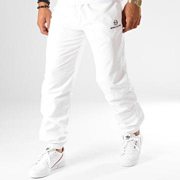 Pantalon Jogging Parson 016 Blanc