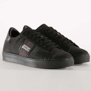 Baskets 01213 Black
