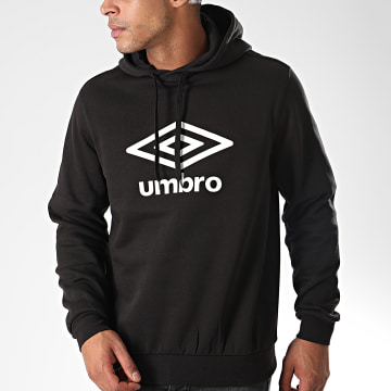 Umbro - Sweat Capuche 729890-60 Noir