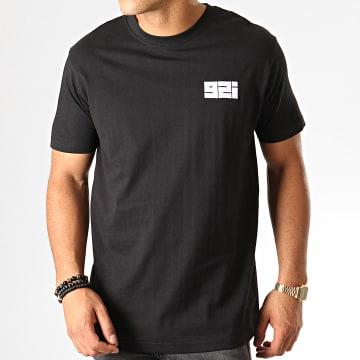 Tee Shirt 92i Mini Noir
