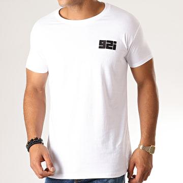 Tee Shirt 92i Mini Blanc