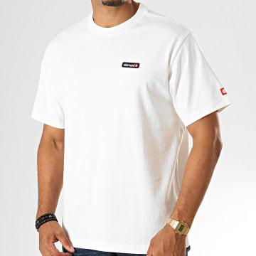 Element - Tee Shirt Primo Icon Blanc