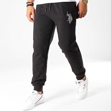 Pantalon Jogging USPA 11552942-51930 Noir Gris