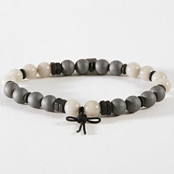Bracelet B587 Gris