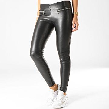 Pantalon Femme Money Noir