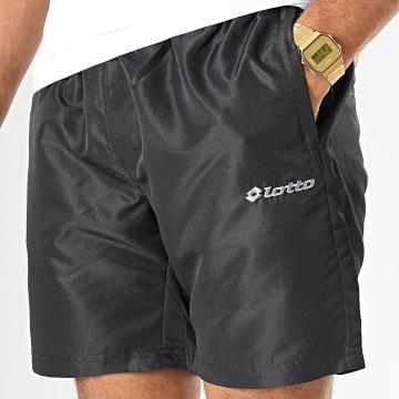 Short Jogging Milano 211024 Noir