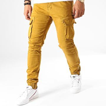 MTX - Jogger Pant 77281 Moutarde
