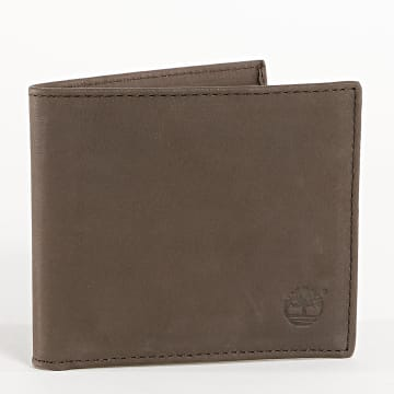 Porte Cartes Easy Man Marron