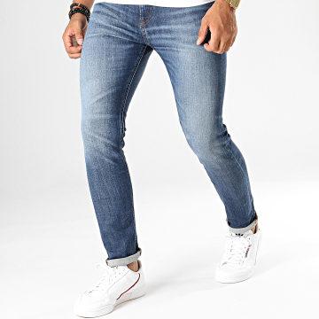 Calvin Klein - Jean Skinny 4292 Bleu Denim