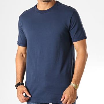 Tee Shirt 440 Bleu Marine