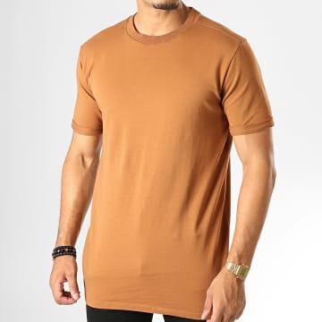 Tee Shirt 440 Camel