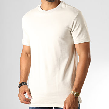 Tee Shirt UY440 Beige
