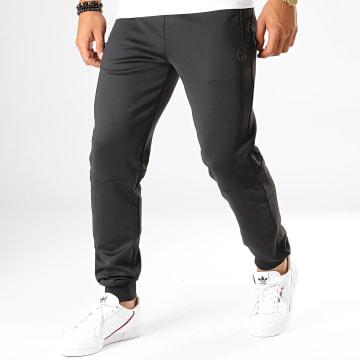Sergio Tacchini - Pantalon Jogging Donet 38361 Noir