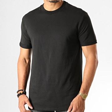Tee Shirt UY440 Noir