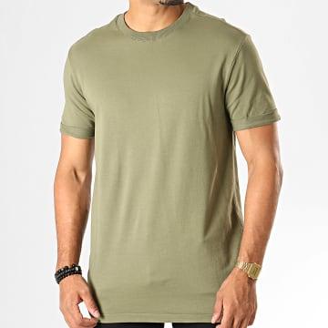 Tee Shirt UY440 Vert Kaki