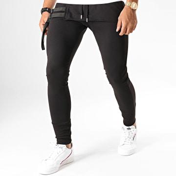 Pantalon Jogging PNS-1 Noir