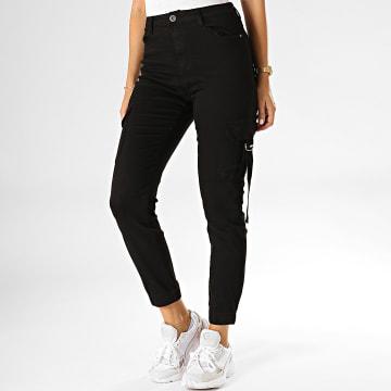 Jogger Pant Femme N531 Noir