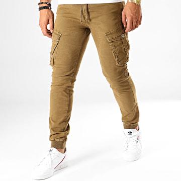 Jogger Pant 5309 Camel